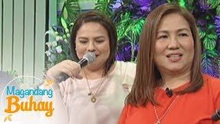 Magandang Buhay: Momshie Min and Momshie Karla