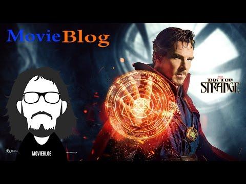 MovieBlog- 493: Recensione Doctor Strange (SENZA SPOILER)