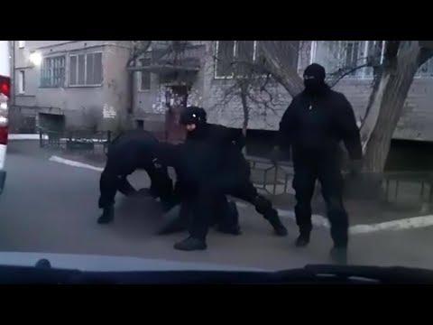 В Забайкальском крае полицейскими задержаны члены ОПГ, обвиняемые в девяти резонансных убийствах