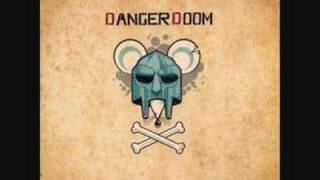 Dangerdoom - Sofaking (Rare/Epic)