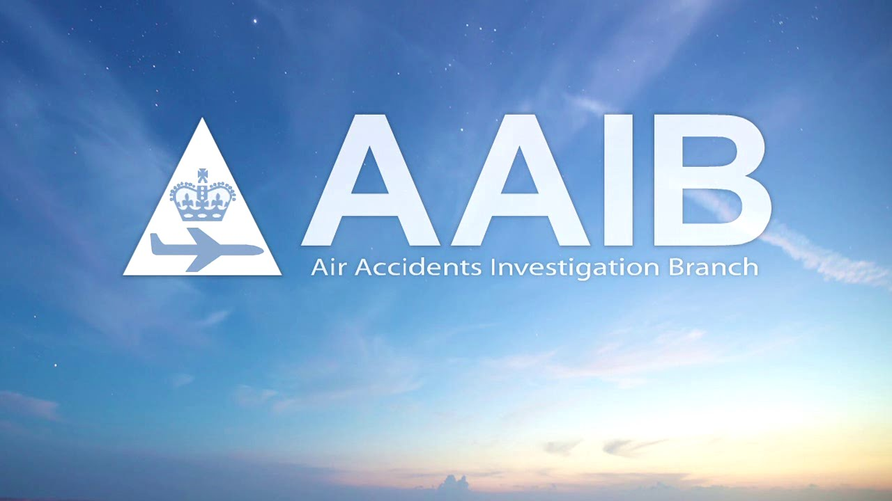 Air Accidents Investigation Br...