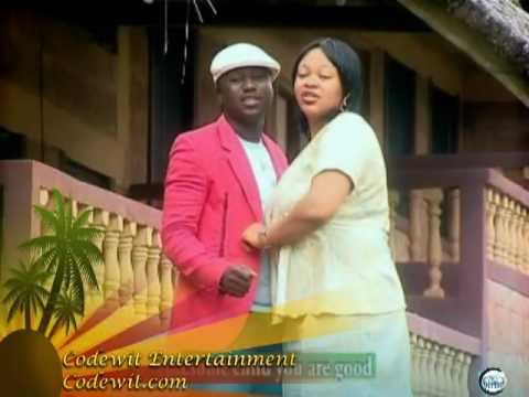 Jesus Nwa na Nma - prince Gozie & Njideka Okeke