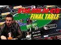 $215 Sunday SPECIAL | ONLINE Poker Player has the LUCKIEST Day of His Life!