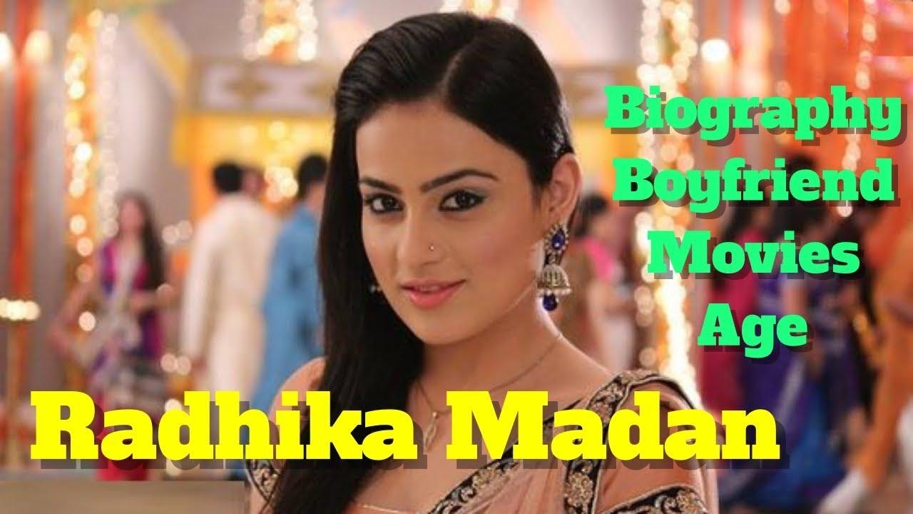 Watch Radhika Madan 2014 video