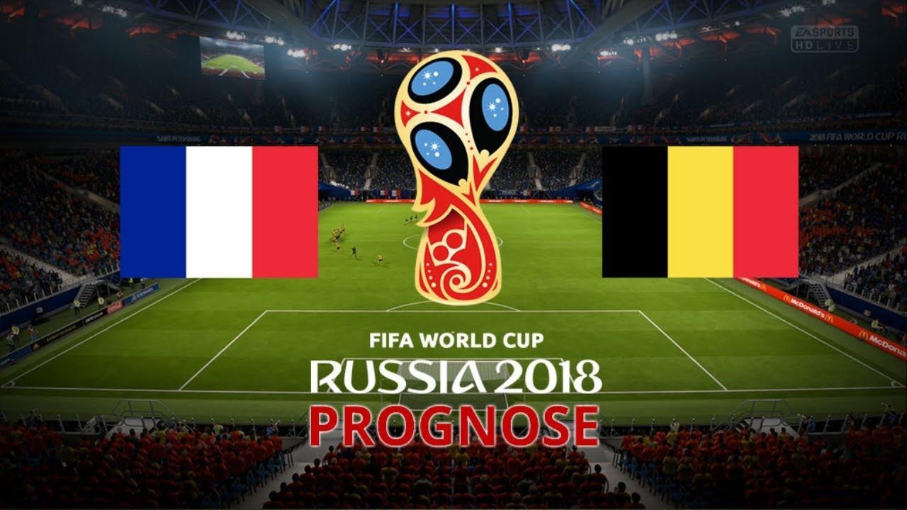 Frankreich Irland Prognose