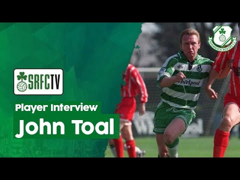 John Toal interview 12-02-21