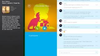 Cloudsdale for Windows 8 |
