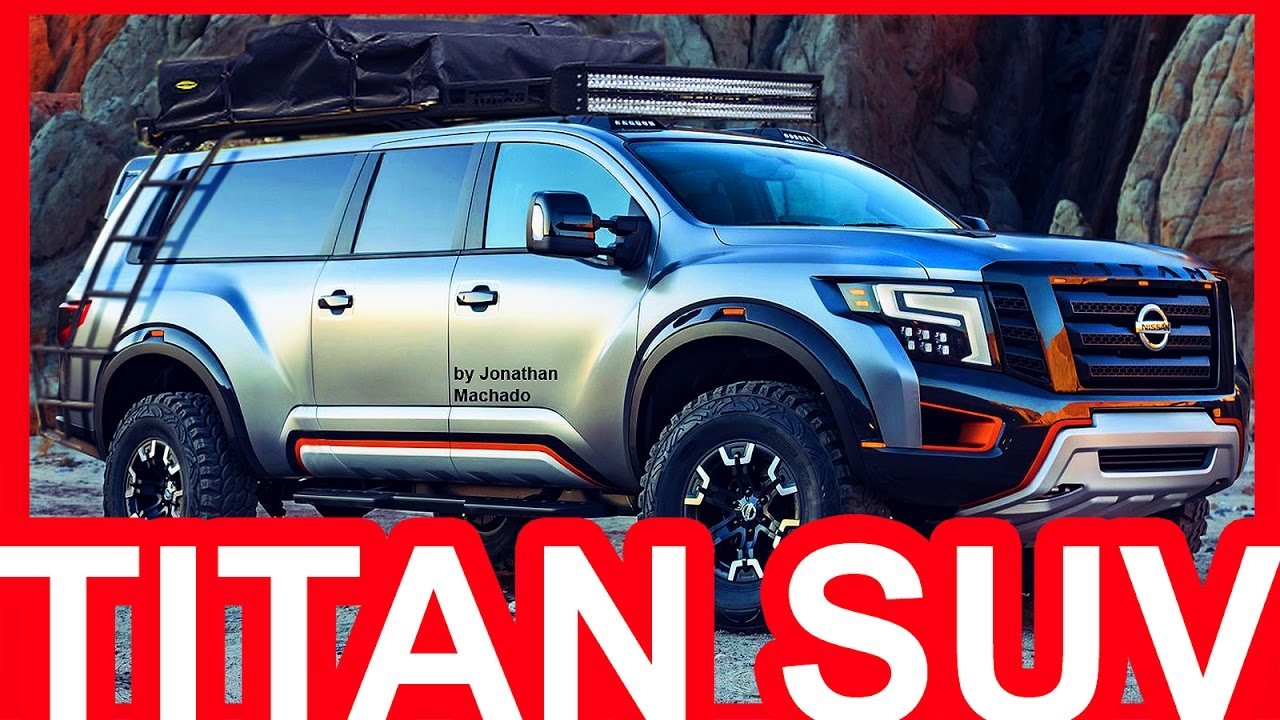 2018 Nissan Warrior - New Car Release Date and Review 2018 | Amanda Felicia