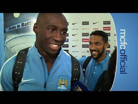 MANGALA CHELSEA EXCLUSIVE | City Today