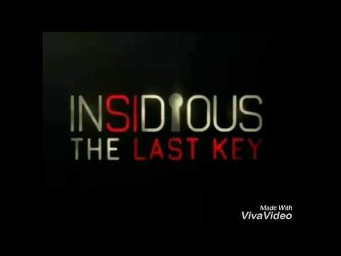 Insidious The Last Key Star Cast  Lin Shaye, Leigh Whanne, Spencer Locke