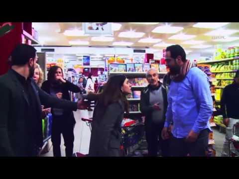 الحلقة الحادية عشر #الصدمة - فتاه لبنانية تنتقم بشراسه لزوجه تعدى عليها زوجها