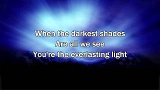 The Awesome God You Are - Matt Redman (2015 New Worship Song with Lyrics)
