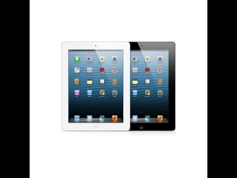 Deal Alert!: Apple iPad 4 Retina (4th Gen) 16GB 4G GSM Unlocked