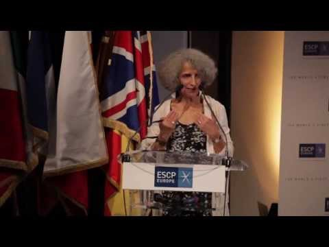 """Geneviève Azam @ Conférence """"Finance et Climat"""""""