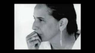 Maria Bethânia - Donde estara mi vida