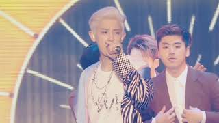 Download EXO PLANET #5 EXplOration in Seoul EXO-SC 세훈&찬열 What A Life