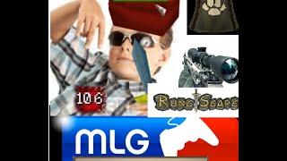 MLG Runescape
