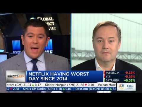 Jason Calacanis CNBC Squawk Alley 7/19/16: Netflix down, PokemonGo Nintendo stock x2, NBA on Twitter