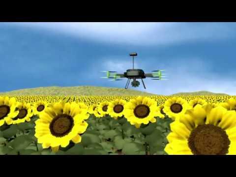 Civilian drones