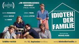 IDIOTEN DER FAMILIE - Trailer HD