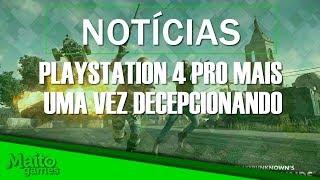 Versão grátis de PES 2019 e PlayStation 4 não aguenta PUBG