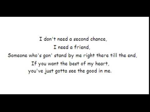 3lau I Love How You Love Me Lyrics