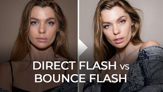 Direct Flash vs. Bounce Flash for Beautiful Light Anywhere   Mastering Your Craft screenshot 4