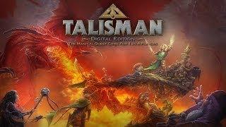 Talisman Digital Edition - Gameplay Trailer