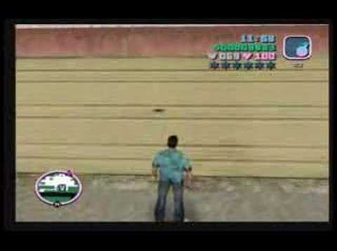 "GTA: Vice City: Mission #51 - ""Spilling the Beans"""