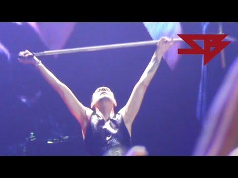 Depeche Mode - 2013.07.29 - Minsk [Full Show] (Multicam by XlorenzX) HD