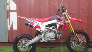 WPB 140 RACE PITBIKE 2015