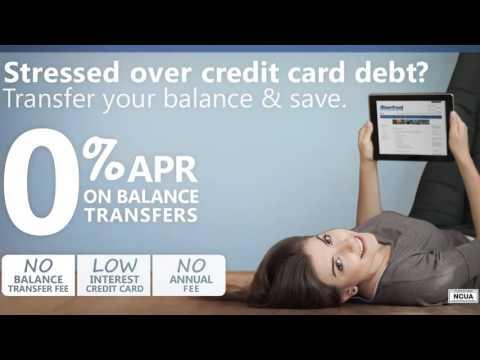 0% APR Balance Transfer