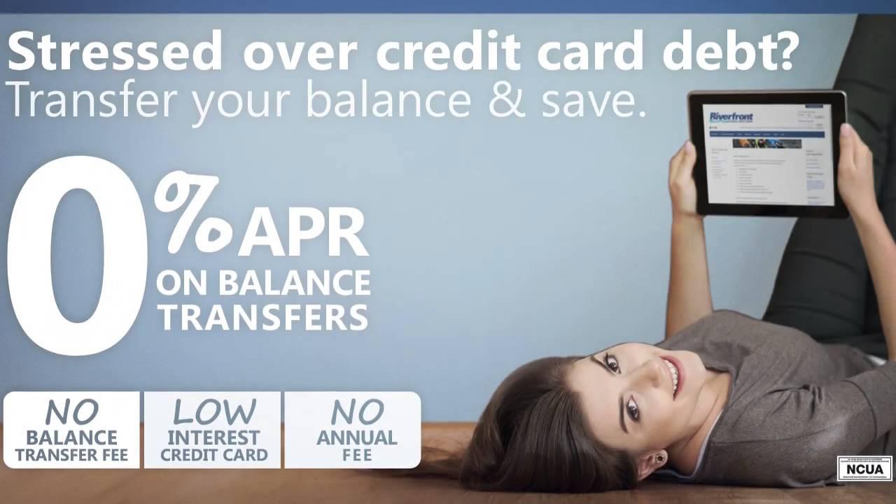 0% APR Balance Transfer - YouTube