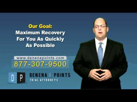 Need a Great Houston Personal Injury Lawyer? Meet Chad Points