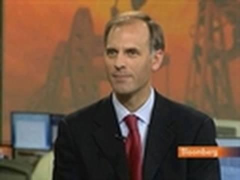 Mark Zandi Discusses Fed Monetary Policy, Jobs Market: Video