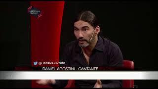 DANIEL AGOSTINI - LIBERMAN INTIMO