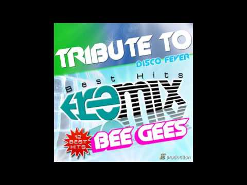 Disco Fever - Medley Bee Gees Megamix: You Should Be Dancing, More Than a Woman, Night Fever, How De