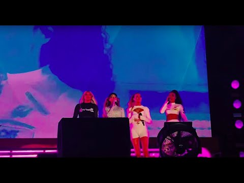 Little Mix Change Your Life Live - Fusion 2019
