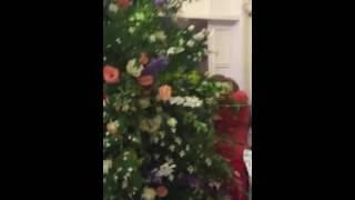 свадебная арка курсы флористики атмосфера, обучение, отзывы школа флористики Мажорель-Класс