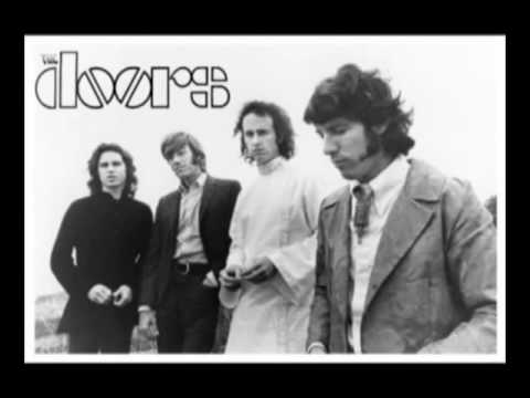 The Doors - Woman Is A Devil