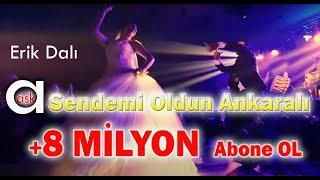 Erik Dalı / Sendemi Oldun Ankaralı / Huriyem - Düğün Müzikleri Resimi