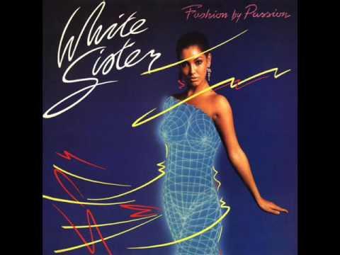 WHITE SISTER -Fashion by Passion(Full album)
