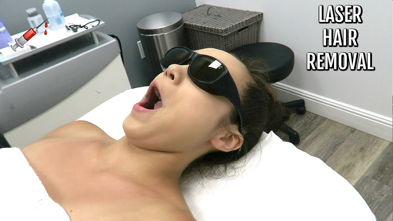 Brazilian Laser Hair Removal Youtube