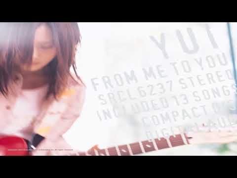 YUI - I Can't Say