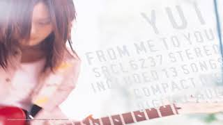 [3.33 MB] YUI - I Can't Say