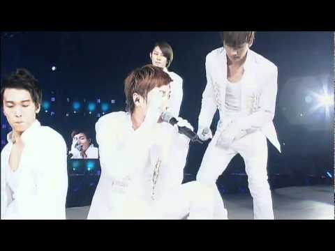 SUPER SHOW 3 DVD | 10. 로꾸거!!! Rokuko LIVE (SUPER JUNIOR) 111225