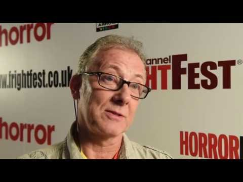 FrightFest 2016: Greg Day talks about this year's festival + interview with Gary Stretch