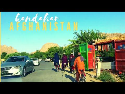 Kandahar Arghandab District Afghanistan!