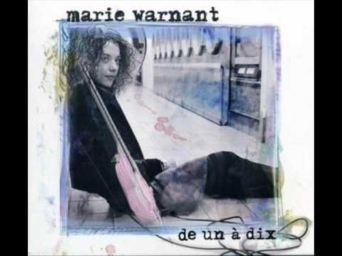 Marie Warnant La vie est belle.wmv