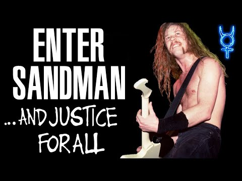 Casey (WDTW) - What If Enter Sandman was on...And Justice For All